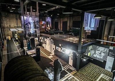 Industriemuseum Zeche Zollern