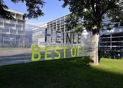Heinle – BEST OF
